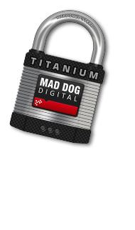 Trustworthy software by Mad Dog Digital